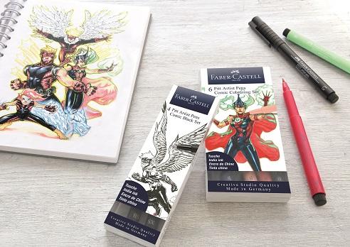 Manga sanatçısı olmak isteyenlere 5 ipucu