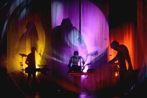 Zorlu PSM – MIX Festival