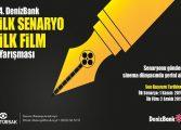DenizBank İlk Senaryo İlk Film Yarışması