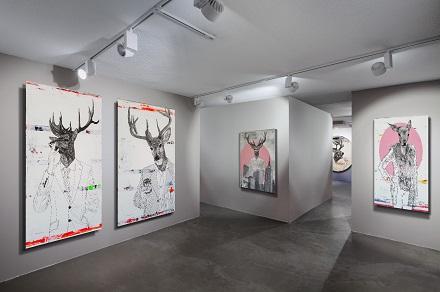 """Anadolu Yakası'nda yeni bir çağdaş sanat merkezi: """"Ferda Art Platform"""""""