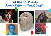 İstMarina Sanat Karma Resim ve Heykel Sergisi