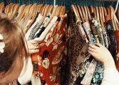 Moda Alışverişinde Her 5 Kişiden 4'ü Türk Malını Tercih Ediyor