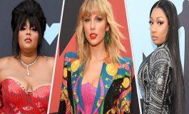 MTV Video Müzik Ödülleri Sahiplerini Buldu!