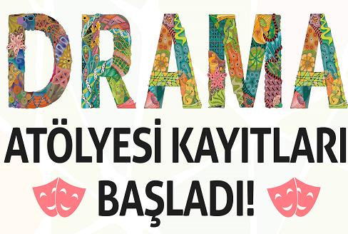 ÖzdilekPark İstanbul Drama Atölyesi
