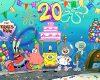 SüngerBob 20'nci yılını sinema filmiyle kutluyor!