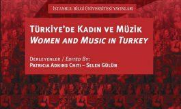 'Türkiye'de Kadın ve Müzik'