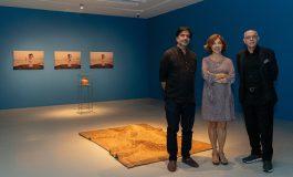 Hintli sanatçının sergisi Akbank Sanat'ta açıldı!
