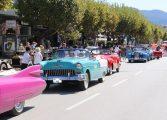 Bursa'da Çok Renkli Moda Haftası