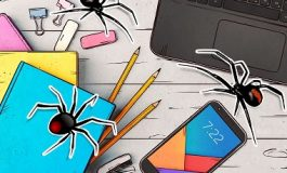 Ders kitabı ve makalelere saklanmış zararlı yazılımlara dikkat!