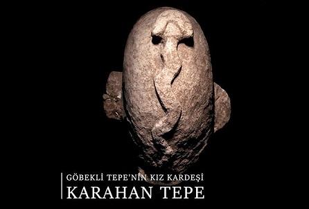 Göbeklitepe'nin kardeşi Karahan Tepe'de kazılar başlıyor!