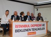 İstanbul Depremi ve Bekleyen Tehlikeler
