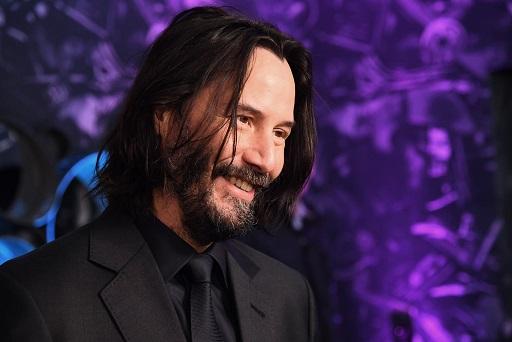 Keanu Reeves'in 'Ölünce ne oluyor?' sorusuna verdiği cevap!