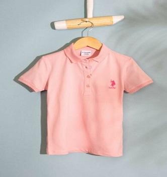 Erkek Giyiminde Polo Yaka Tshirt