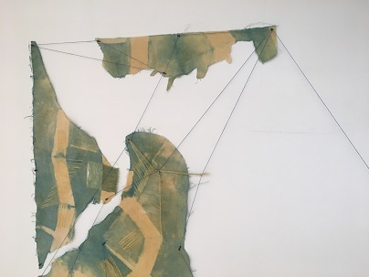 "KRANK Art Gallery Sergi – María Paz Bascuñan ""Syncretic"""