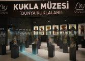 """Kukla Müzesi """"Dünya Kuklaları"""" Metropol İstanbul'da Açıldı"""