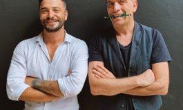 Murat Cemcir ve Ahmet Kural'a SİSAY Başarı Ödülü