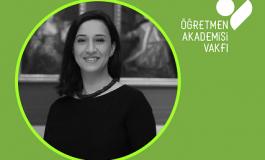 """SALT Galata """"ÖRAV Sohbetleri"""" Doç. Dr. Esra Aliçavuşoğlu"""