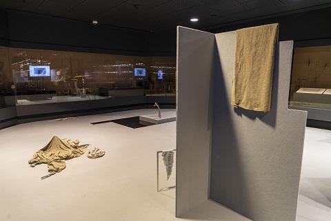 Pera Müzesi'nden Bilim ve Sanatı Buluşturan Yerleştirme
