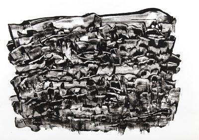 Versus Art Project Enstalasyon Sergisi – Vahit Tuna 'Mağara'