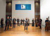 İş Sanat'ın 20. Konser Sezonu Başlıyor