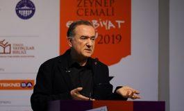 """Murathan Mungan: """"Edebiyat bir damıtma sanatıdır!"""""""