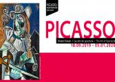 PICASSO'nun Eserleri İZMİR'de!