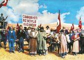 """""""Cumhuriyet'i biz böyle kazandık"""" Fotoğrafının Hikayesi"""