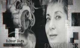 Devlet ve Tiyatro Sanatçısı Dilek Türker'in Yaşam Öyküsü