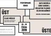 Elgiz Müzesi Ekim Ayı Programı
