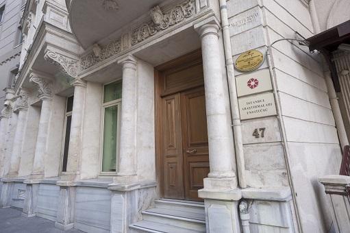 """İstanbul Araştırmaları Enstitüsü """"Arka Oda Toplantıları"""" – Dr. Semih Çelik """"İstanbul'da Unutulmuş Bir Müze: Galatasaray Mekteb-i Tıbbiyesi Doğa Tarihi Müzesi"""""""