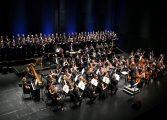 """Zorlu PSM Turkcell Sahnesi, İstanbul Devlet Opera ve Balesi """"KURTULUŞ"""" VE """"CUMHURİYET"""""""