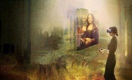 Louvre Müzesi ilk sanal gerçeklik deneyimini sunuyor!