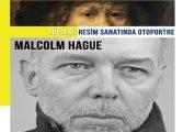 İstanbul Gelişim Üniversitesi Güzel Sanatlar Fakültesi Söyleşi - Malcolm Hague 'Resim Sanatında Otoportre'