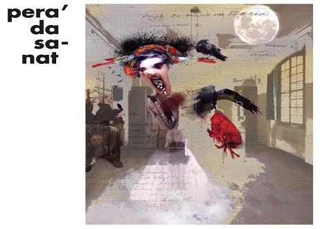"The Marmara Pera Mobil Sanat Sergisi – TuMobArt (Turkish Mobile Artists) ""Kaos"""