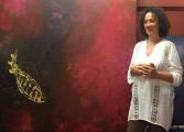Melis Boyacı: 'Evren ile bir olduğumu hissederdim'