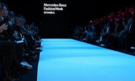 İstanbul'da Mercedes-Benz Moda Haftası Tamamlandı