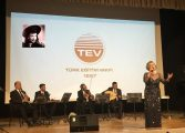 Safiye Ayla Kayseri'de Unutulmadı