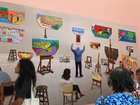 Sanat, yaratı, sanatçı, yaratıcı, vs. – Özkan Eroğlu yazdı…