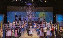 Antalya Devlet Opera ve Balesi Kasım Ayı Programı