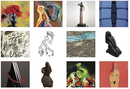 Mine Sanat Galerisi – BİRLİK III Sergisi