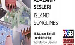 """""""İstanbul Prens Adaları'nın Sesleri"""" başlıklı yuvarlak masa etkinliği"""