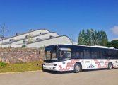BMC'den Baksı Müzesi'ne otobüs hediyesi