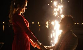 Boğazda Evlilik Yıldönümü