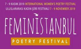 FeminİSTANBUL şiddeti şiir ile yenmeye hazırlanıyor!