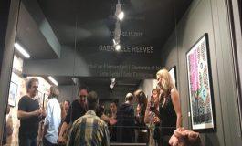 Istanbul Concept Gallery, Ekim ayında tam 4 sergi gerçekleştirdi!