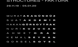 """Martch Art Project Sergi - """"Personal Structures - Faktura"""""""