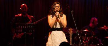 Seran Bilgi ilk albümüyle büyük beğeni kazandı