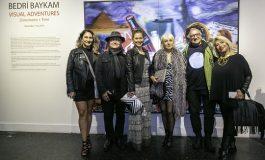 Bedri Baykam'ın Los Angeles'daki sergisi bir ay uzatıldı!