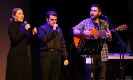 Zuhal Olcay ve Işık Üniversitesi Otizm Orkestrasından Muhteşem Düet