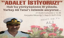 Ali Tatar'sız 10 Yıl
